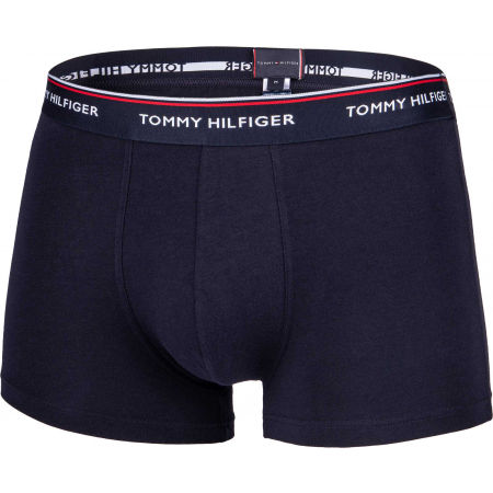 Men's boxer briefs - Tommy Hilfiger 3P WB TRUNK - 2