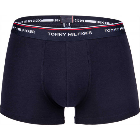 Men's boxer briefs - Tommy Hilfiger 3P WB TRUNK - 3