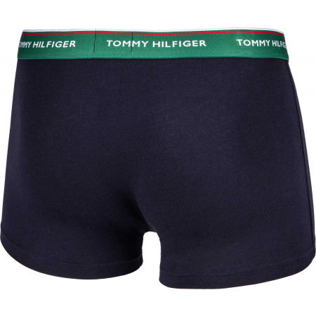 Men's boxer briefs - Tommy Hilfiger 3P WB TRUNK - 7