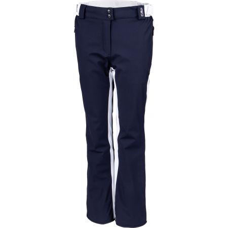 CMP WOMAN PANT - Dámske lyžiarske nohavice