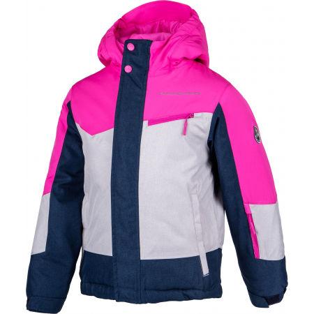 Зимно яке за момичета - ALPINE PRO LUDIO - 2