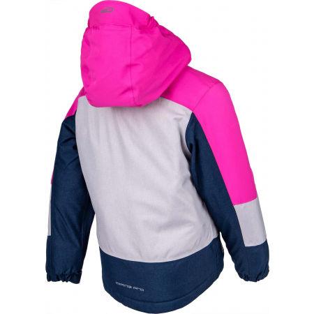 Зимно яке за момичета - ALPINE PRO LUDIO - 3