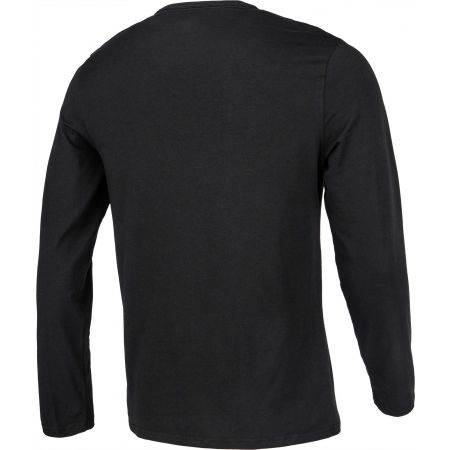 Men's long sleeve T-shirt - Calvin Klein L/S CREW NECK - 3