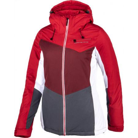 Women's ski jacket - ALPINE PRO LUDIA - 2