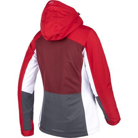 Women's ski jacket - ALPINE PRO LUDIA - 3