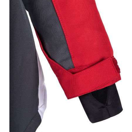 Women's ski jacket - ALPINE PRO LUDIA - 5