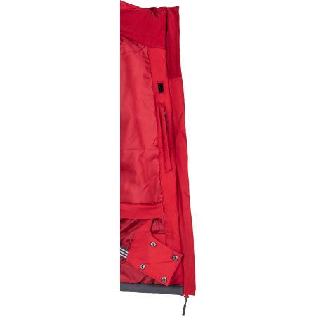 Women's ski jacket - ALPINE PRO LUDIA - 6