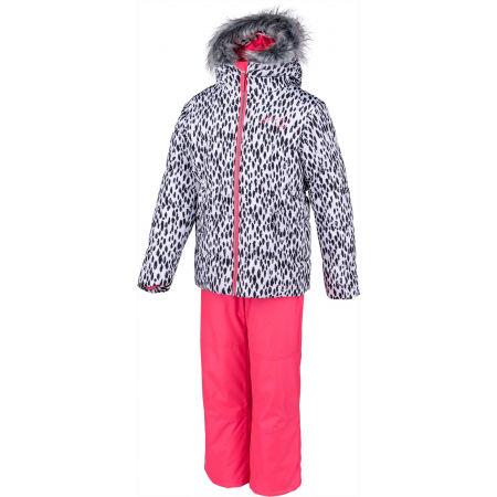 Zestaw zimowy dziecięcy - ALPINE PRO ULENO - 2