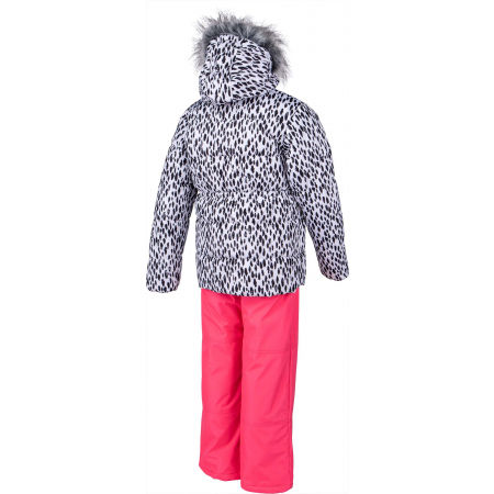 Zestaw zimowy dziecięcy - ALPINE PRO ULENO - 3