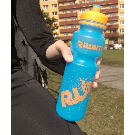 Sports bottle - Runto RT-VECTRA-BLUE - 2