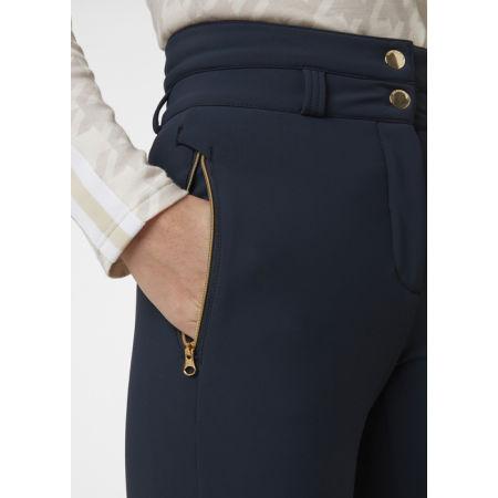 Dámské lyžařské kalhoty - Helly Hansen W AVANTI STRETCH PANT - 4