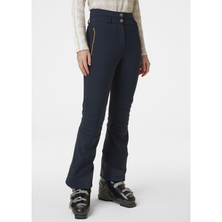 Dámské lyžařské kalhoty - Helly Hansen W AVANTI STRETCH PANT - 5