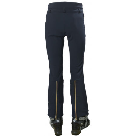 Dámské lyžařské kalhoty - Helly Hansen W AVANTI STRETCH PANT - 2