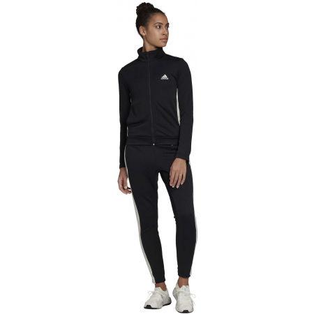 Trening sport damă - adidas TRACKSUIT TEAMSPORTS - 7