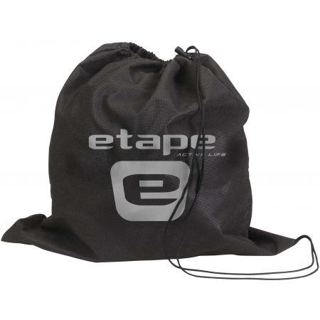 Sísisak pajzzsal - Etape COMP VIP - 7