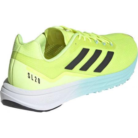Pánská běžecká obuv - adidas SL20.2 M - 7