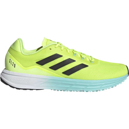 Pánská běžecká obuv - adidas SL20.2 M - 2