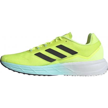 Pánská běžecká obuv - adidas SL20.2 M - 4