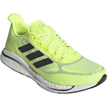 adidas SUPERNOVA + M - Pánská běžecká obuv