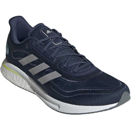 adidas SUPERNOVA M - Pánska bežecká obuv