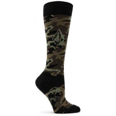 Dámské ponožky - Volcom TTT - 2