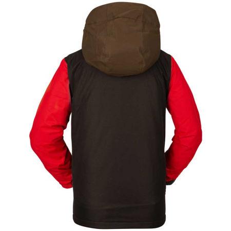 Dětská zimní bunda - Volcom VERNON INS - 2