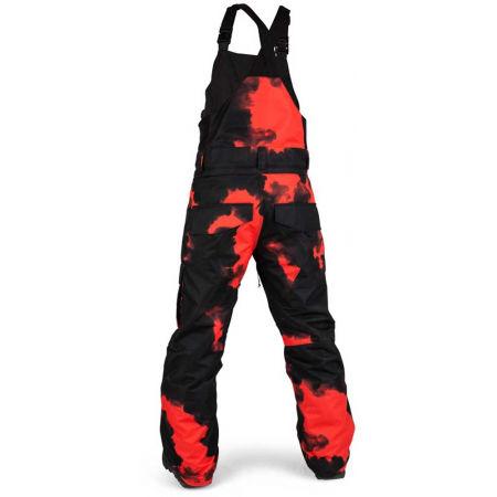 Детски ски панталон - Volcom BARKLEY BIB OVERALL - 2