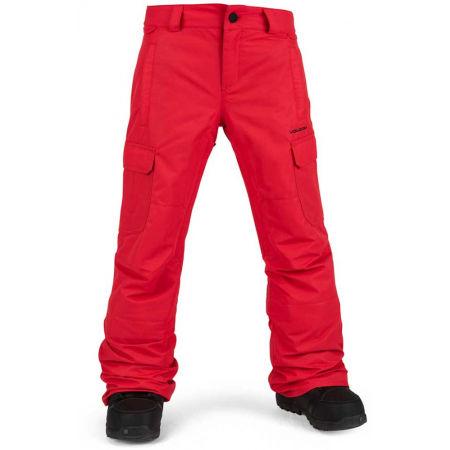 Volcom CARGO INS - Pantaloni călduroși de copii