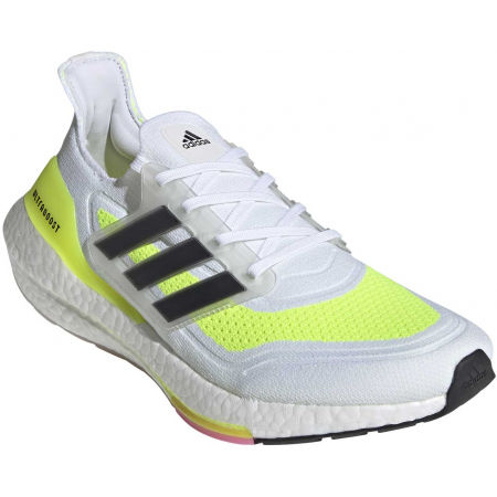 adidas ULTRABOOST 21 - Pánské běžecké boty