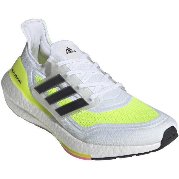 adidas ULTRABOOST 21  8 - Pánské běžecké boty