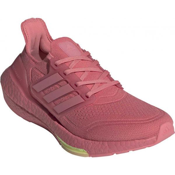 adidas ULTRABOOST 21 W  4.5 - Dámské běžecké boty