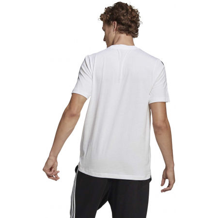 Pánské tričko - adidas CB TEE - 5