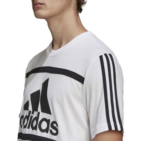 Pánské tričko - adidas CB TEE - 6
