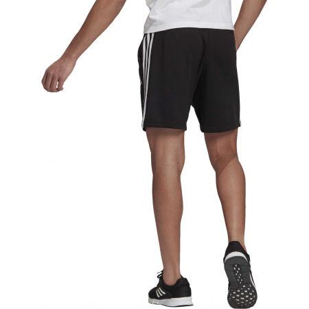 Șort bărbătesc - adidas 3S FT SHO - 3