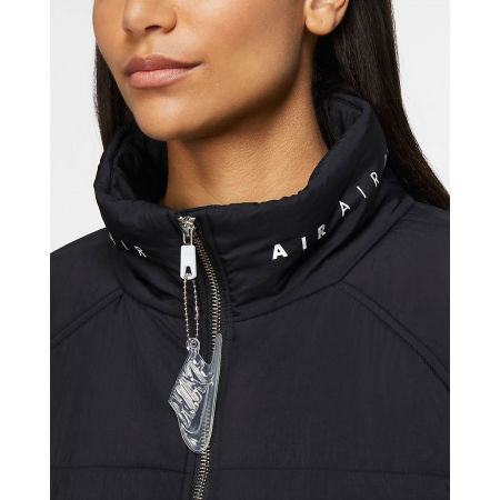 Women's insulated jacket - Nike AIR SYNTHETIC-FILL - 3