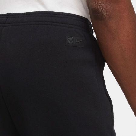 Pánské fotbalové kalhoty - Nike FCB M NK GFA FLC PANT KZ CL - 6