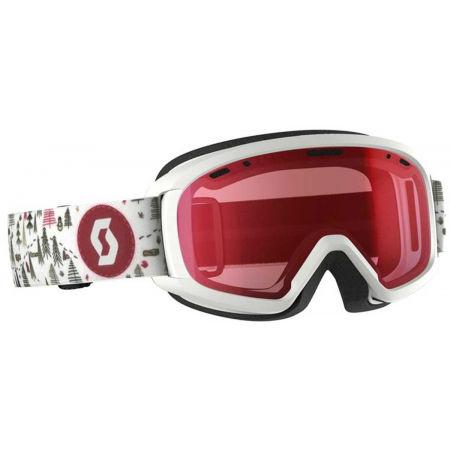 Scott JR WITTY - Kids' ski goggles