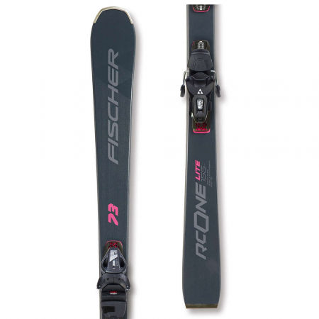 Fischer RC ONE LITE 72 WS+RS9 SLR