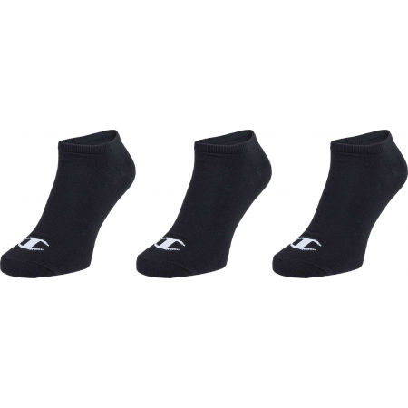 Champion NO SHOW SOCKS LEGACY X3 - Unisex socks