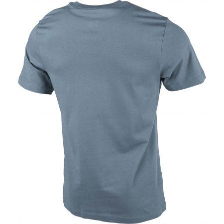 Мъжка тениска - Nike NSW SS TEE SWOOSH M - 3
