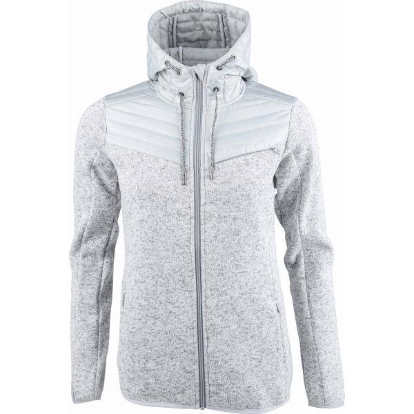 ALPINE PRO MARDUKA - Dámska zimná bunda