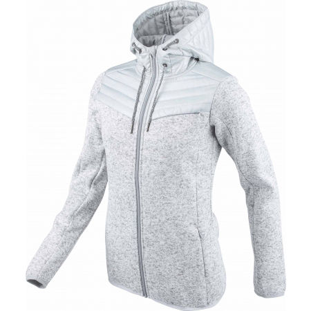 Women's winter jacket - ALPINE PRO MARDUKA - 2