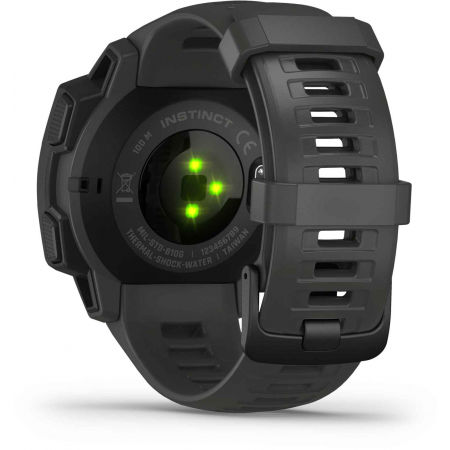 Спортен часовник - Garmin INSTINCT OPTIC - 4