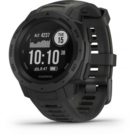 Спортен часовник - Garmin INSTINCT OPTIC - 2