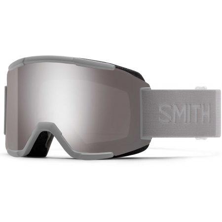 Smith SQUAD GRY - Lyžiarske okuliare