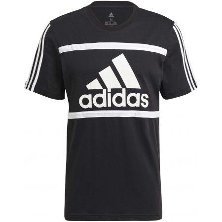 adidas CB TEE - Мъжка тениска
