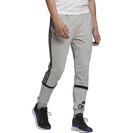Pantaloni trening bărbați - adidas CB C PANT - 3