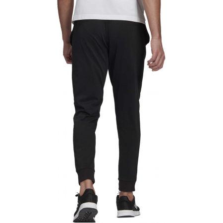 Pantaloni trening bărbați - adidas SL SJ TC PANT - 4
