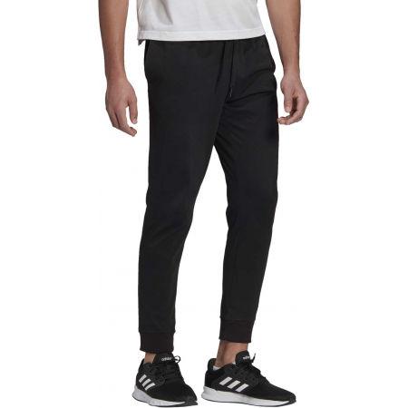 Pantaloni trening bărbați - adidas SL SJ TC PANT - 3