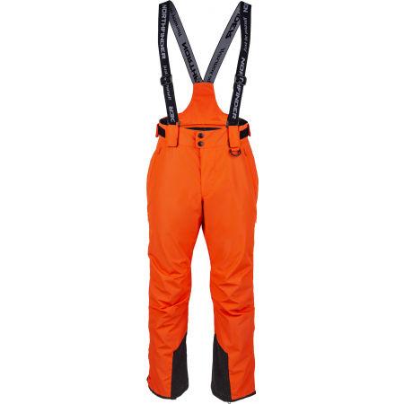 Pánské lyžařské kalhoty - Northfinder QWERYN - 2
